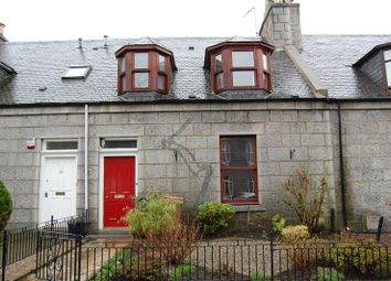 Thumbnail 3 bed terraced house to rent in Watson Street, Aberdeen