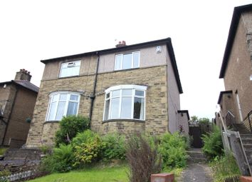 Thumbnail 2 bed semi-detached house for sale in Smithy Carr Lane, Brighouse