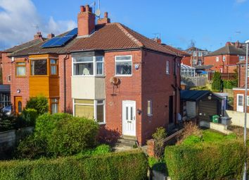 Thumbnail 3 bed property to rent in Lancastre Avenue, Leeds