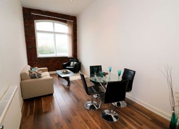 Thumbnail 2 bed flat to rent in Canal House, Canal Road, Bradford