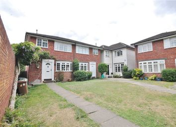 Thumbnail 3 bed semi-detached house for sale in Fairlawns, Sunbury-On-Thames, Surrey