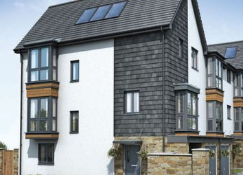 Thumbnail 4 bed town house for sale in Plymbridge Lane, Derriford, Plymouth