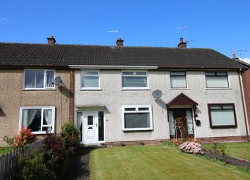 Thumbnail 3 bedroom terraced house for sale in Maple Crescent, Dunmurry, Belfast