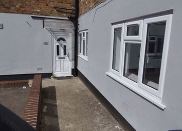 Thumbnail 3 bed maisonette to rent in St. Stephens Road, Enfield