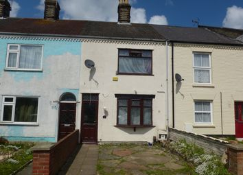 Thumbnail 5 bedroom terraced house for sale in Beaconsfield Road, Great Yarmouth