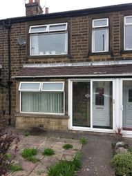 Thumbnail 3 bed terraced house to rent in Huddersfield Road, Elland, West Yorkshire