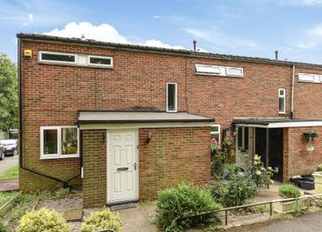 Thumbnail 2 bed end terrace house for sale in Abbotts Langley, Hertfordshire
