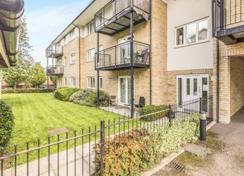 Thumbnail Flat for sale in Cooks Way, Hitchin