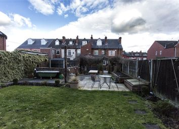 Thumbnail 3 bed terraced house for sale in Doncaster Road, South Elmsall