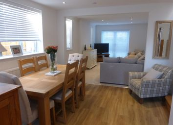 Thumbnail 4 bed detached house for sale in Gaultree Square, Emneth, Wisbech