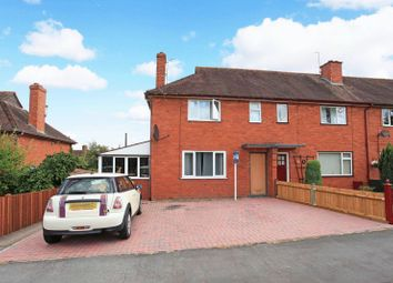Thumbnail 3 bed semi-detached house for sale in Bridgnorth Road, Much Wenlock