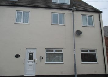 Thumbnail 1 bed flat for sale in Walpole Street, Weymouth