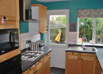 Thumbnail 3 bed terraced house for sale in Copyhold Road, East Grinstead, West Sussex