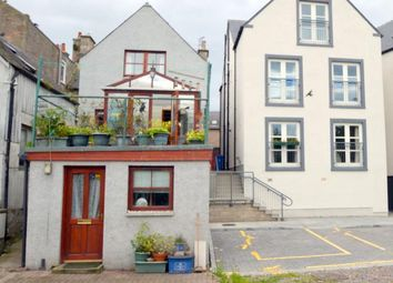 Thumbnail 2 bed terraced house for sale in 33B Harbour Street, Nairn