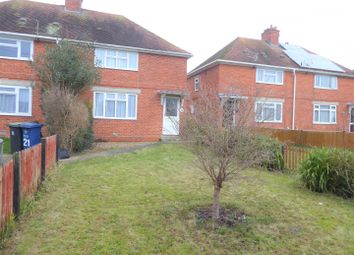 3 bed semi-detached house to rent in Lockwood Terrace, Gillingham SP8
