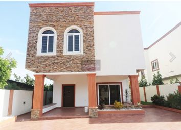 Thumbnail 4 bedroom detached house for sale in East Airport, Greater Accra Region, Ghana