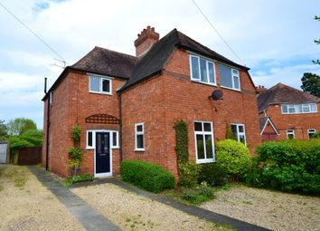 Thumbnail 2 bed semi-detached house for sale in Shakespeare Road, Cheltenham
