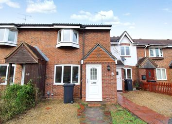 Thumbnail 2 bed terraced house to rent in Watercrook Mews, Westlea, Swindon, Wilts