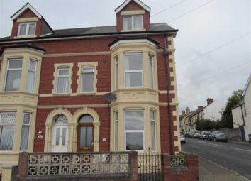 Thumbnail 1 bed flat to rent in Dockview Road, Barry, Vale Of Glamorgan