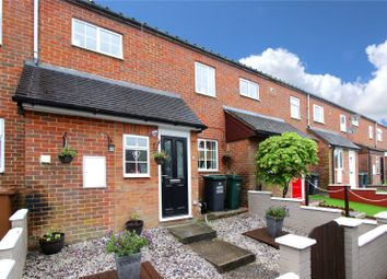 Thumbnail 3 bed terraced house for sale in Jacketts Field, Abbots Langley