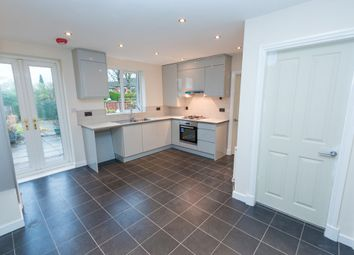 Thumbnail 3 bed semi-detached house for sale in Ruby Street, Denton, Manchester
