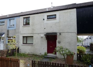 Thumbnail 4 bed terraced house to rent in Inveraray Avenue, Glenrothes, Fife