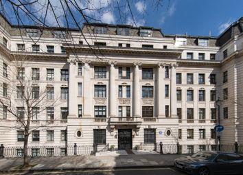 Mansfield Street, Marylebone, London W1G
