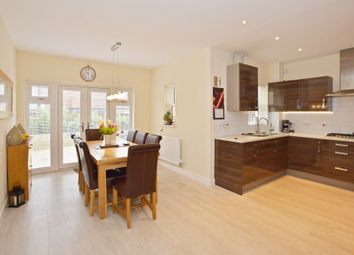 Thumbnail 4 bed detached house for sale in Catchpin Street, Buckingham