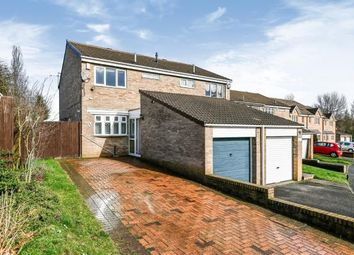 3 bed semi-detached house for sale in Farmhouse Road, Short Heath, Willenhall WV12