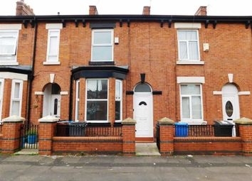 Thumbnail 2 bed terraced house for sale in Ackroyd Street, Manchester, Manchester