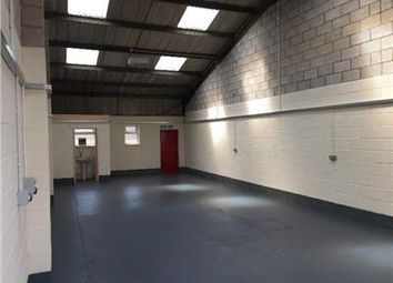 Thumbnail Light industrial to let in Unit 4, Rhyl Road, Denbigh, Denbighshire