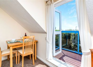 Thumbnail 2 bed flat for sale in Atlantic Close, Southampton, Hampshire