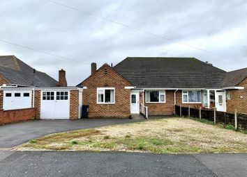 3 bed bungalow for sale in Charingworth Road, Solihull, Birmingham, West Midlands B92