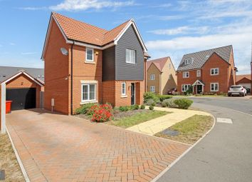 4 bed detached house for sale in Stamford Drive, Basildon SS15