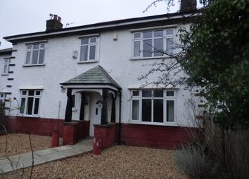 Thumbnail 4 bed terraced house for sale in Moor Lane, Crosby, Liverpool