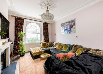 Thumbnail 4 bedroom property to rent in Gloucester Avenue, Primrose Hill
