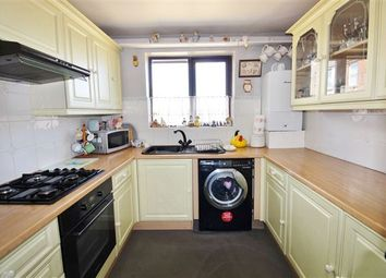 Thumbnail 2 bed flat for sale in Aylesbury Court, Wincobank, Sheffield