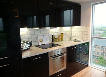 Thumbnail 3 bed flat to rent in 42 Queens Road, Nottingham