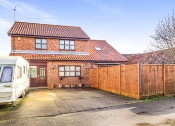 Thumbnail 5 bed detached house for sale in Martham, Great Yarmouth, Norfolk