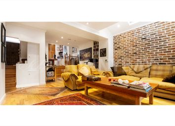 Thumbnail 4 bedroom terraced house for sale in Stephendale Road, Fulham
