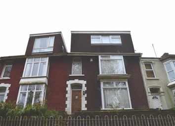 Thumbnail 3 bed terraced house for sale in Brynmill Terrace, Swansea