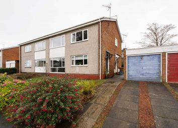 Thumbnail 2 bed flat for sale in 12 Highlea Circle, Balerno