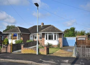 Thumbnail 3 bed bungalow for sale in Havelock Road, Hucclecote, Gloucester