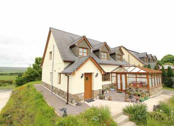 Thumbnail 5 bed detached house for sale in Brynoer Farm Lane, Tredegar, Gwent