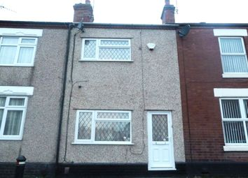 Thumbnail 2 bedroom terraced house for sale in Queen Street, Bedworth
