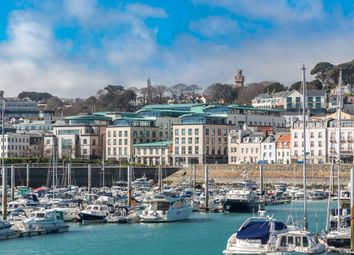 4 bed flat for sale in Royal Terrace, St. Peter Port, Guernsey GY1