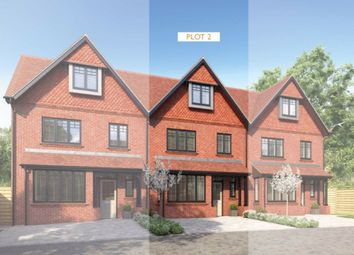 Thumbnail 5 bed property for sale in Oak Hill Grove, Oak Hill Villas, Surrey
