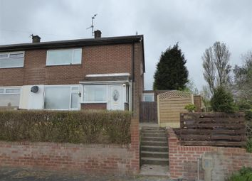 Thumbnail 3 bedroom property for sale in Queenswood Close, Ketley Bank, Telford