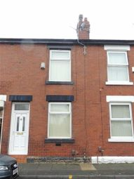 Thumbnail 3 bed terraced house to rent in Acre Street, Denton, Manchester