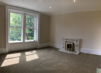 Thumbnail 2 bed flat to rent in Springfield Terrace, Dewsbury
